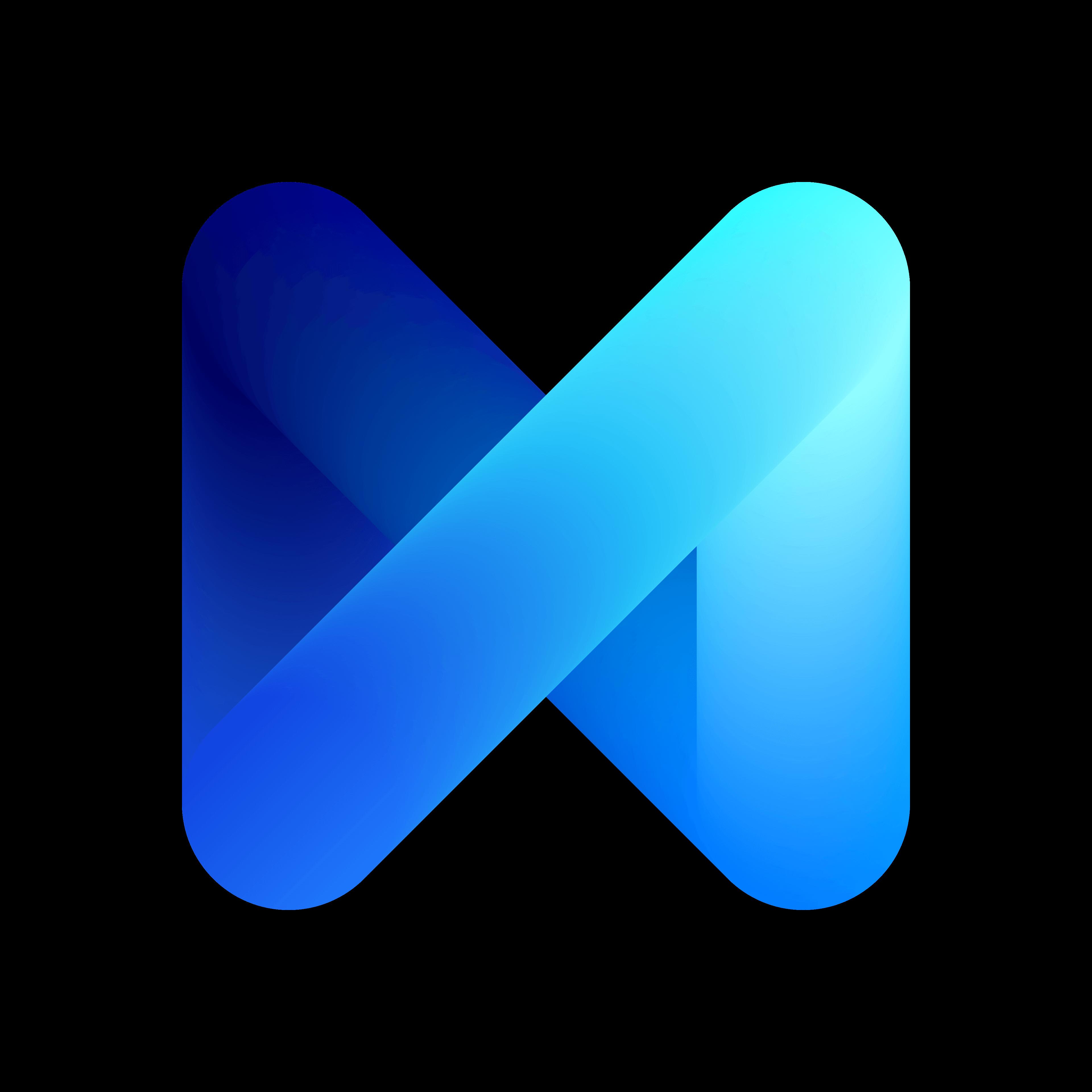 Logo Facebook M