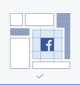 logo facebook guideline