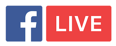 Image result for Images for Facebook Live Logo