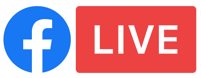 Image result for Facebook live icon